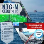 NTC-M now offers our simulator courses in Cebu