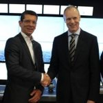 Norwegian Shipowners' Association chooses KONGSBERG for Manila Training Centre