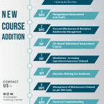 NTC New Course Additions